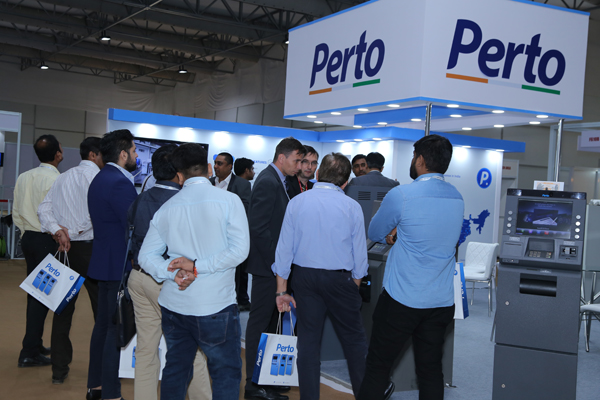 Perto Booth
